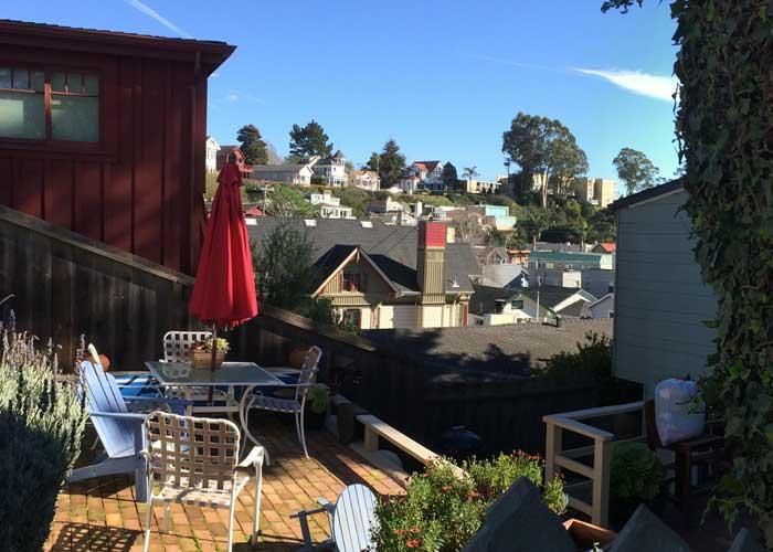 Santa Cruz Real Estate Lawyer